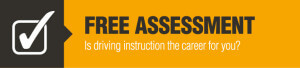 Free Assessment button
