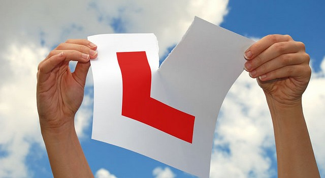 Driving test changes