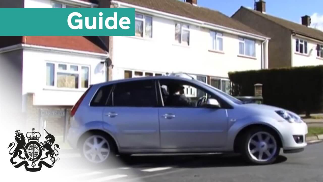 ADI part 2: driving ability test – official DVSA guide