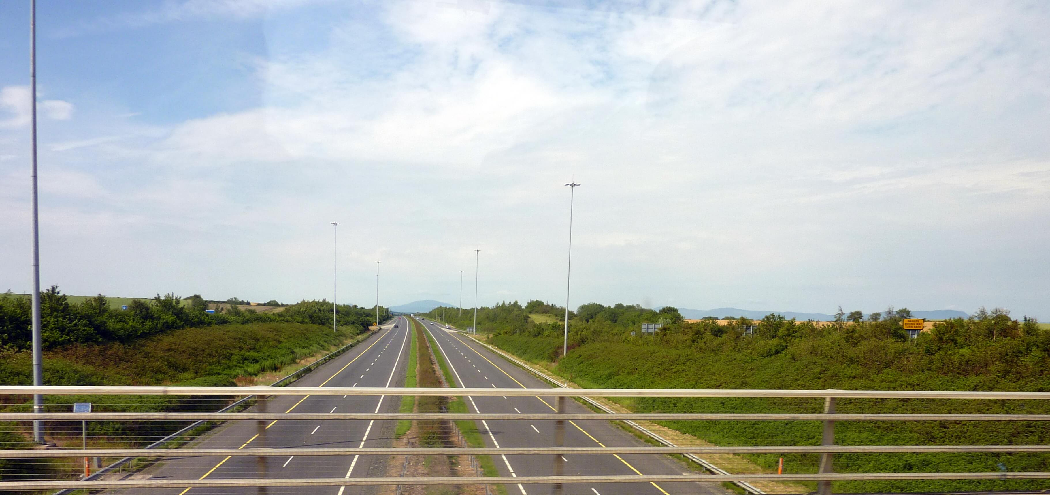 Motorways, A Roads and Carriageways-Everything You Need to Know