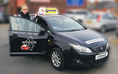 Droitwich Driving Instructor