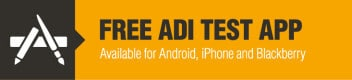Free ADI test button