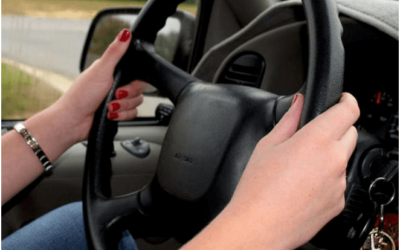 How To Calm Driving Test Nerves With These 7 Driving Lesson Tips