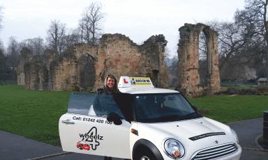 Driving Lessons Cheltenham