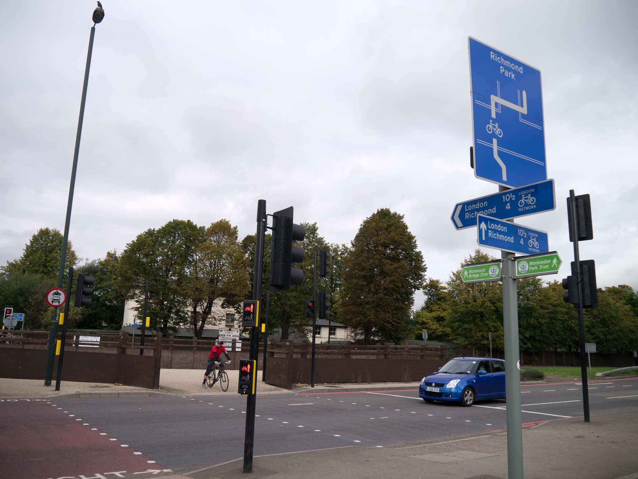 Your Complete Guide to Pedestrian Crossings in the UK
