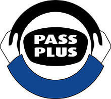 pass plus driving course logo