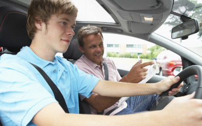Top 5 tips for choosing a driving instructor in 2019